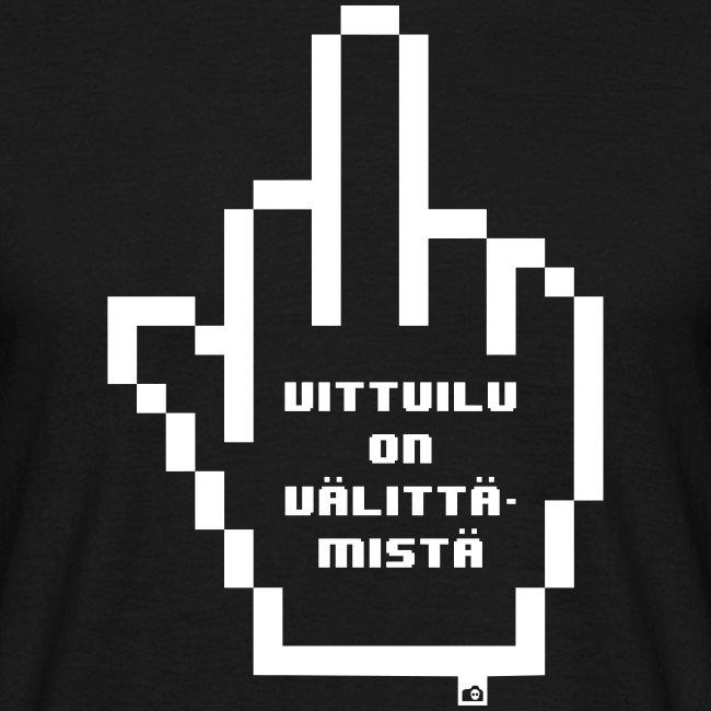 vittuilu_on_valittamista