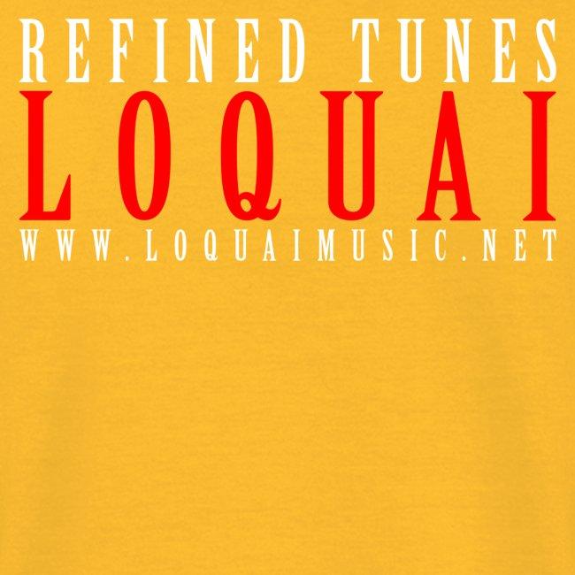 Refined Tunes Logo