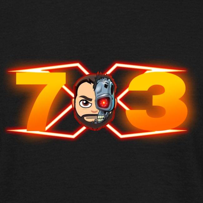 FranX73 logo NEW
