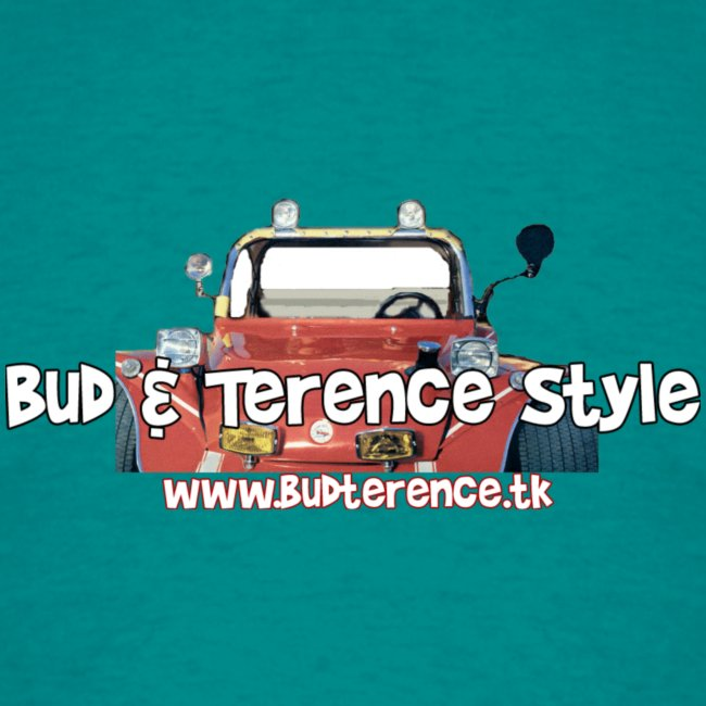 Bud Terence Style logo