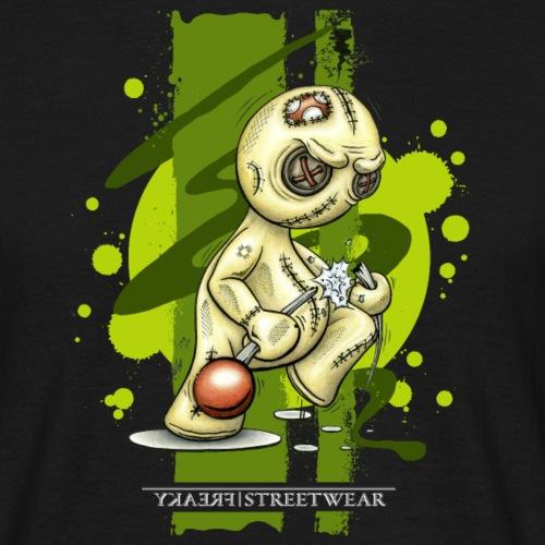 I quit - Männer T-Shirt