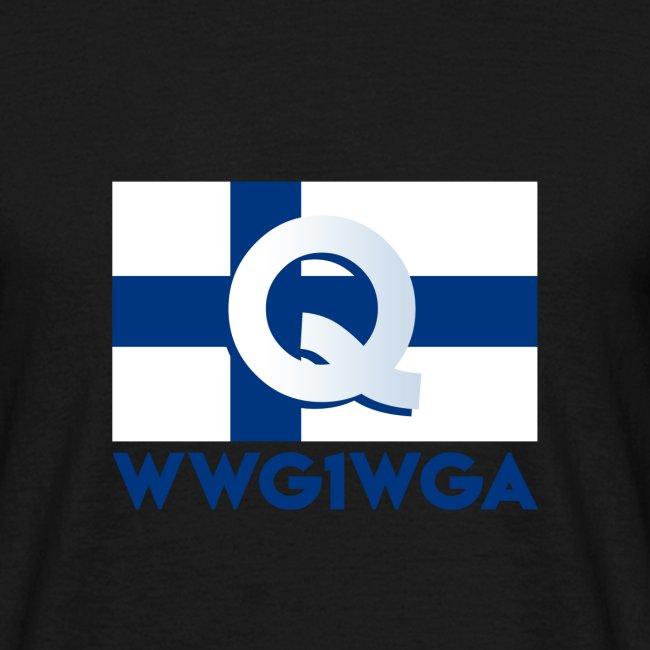 Suomi WWG1WGA