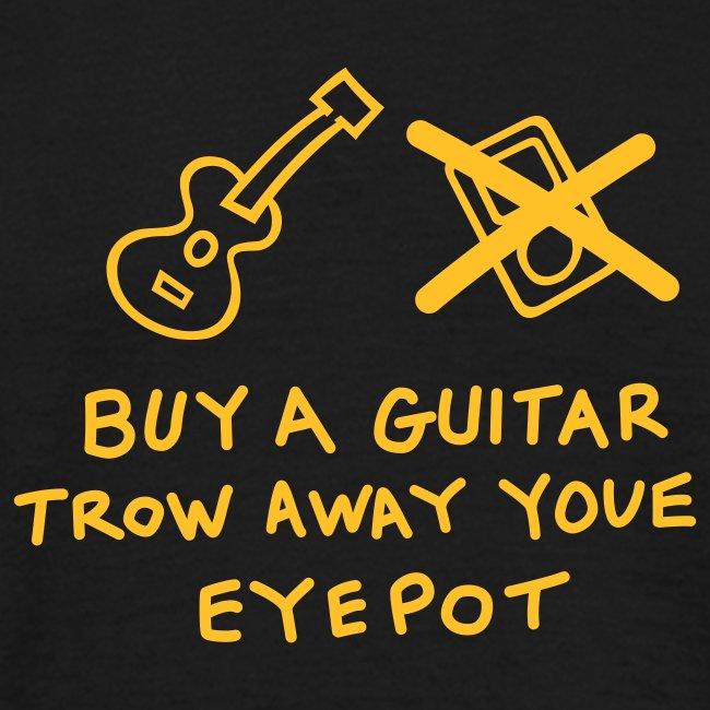 Eyepot