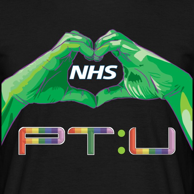 PT:U x NHS