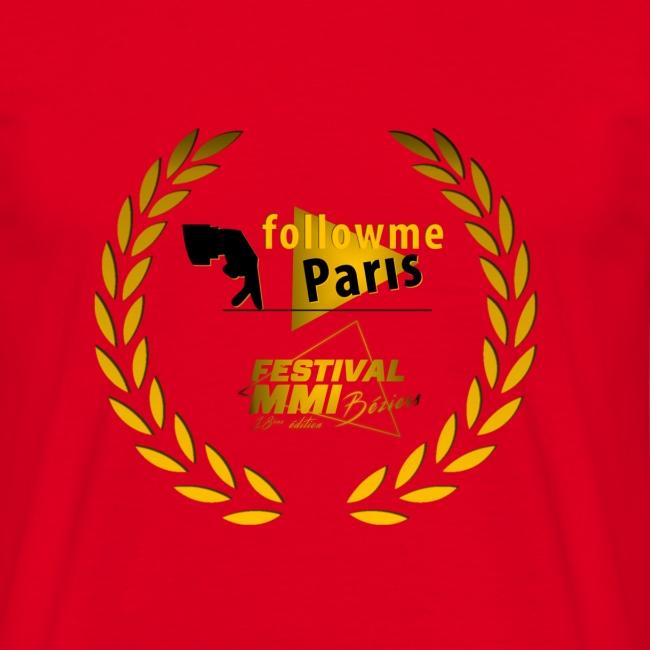 Followme Paris lauréat Festival MMI Béziers