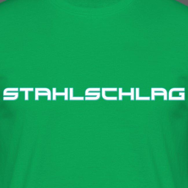 STAHLSCHLAG Text Neon Shadow