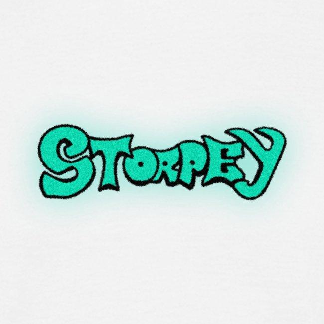 Storpey lower case png
