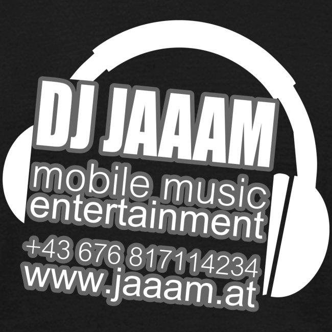 logo DJ jaaam neg obj png