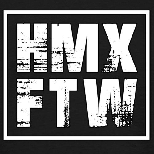 HMX FTW - Männer T-Shirt