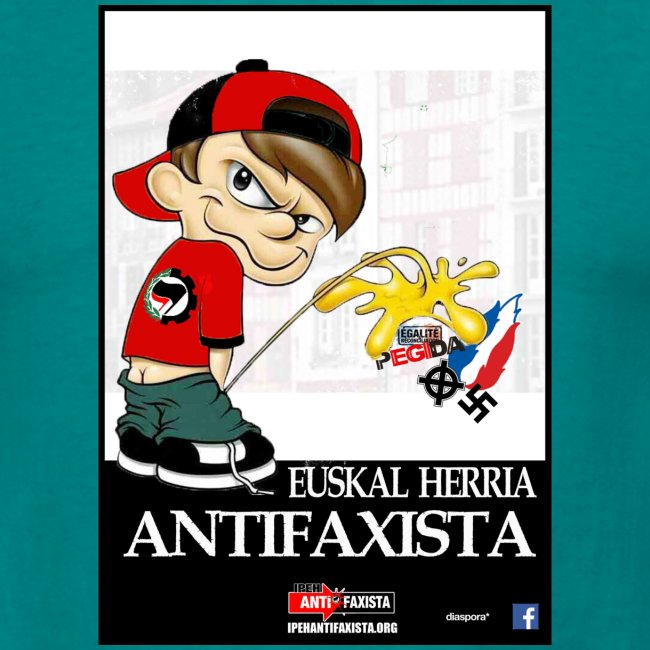 EH antifaxista