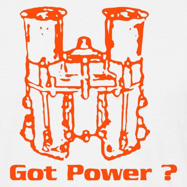 48IDA Got Power