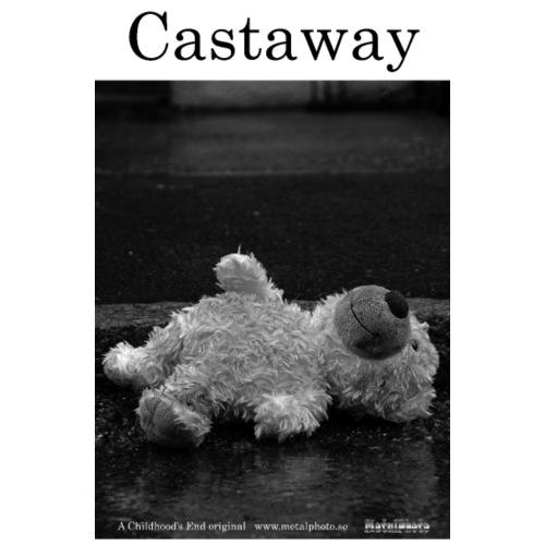 Childhood's End - Castaway - Men's T-Shirt