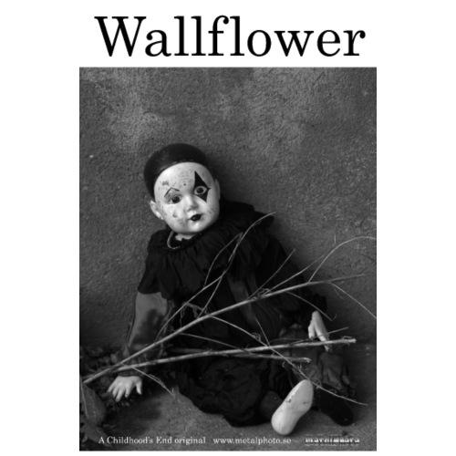 Childhood's End - Wallflower - Men's T-Shirt