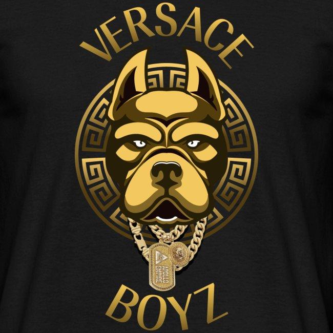 Versaceboyz by DirtyDogz