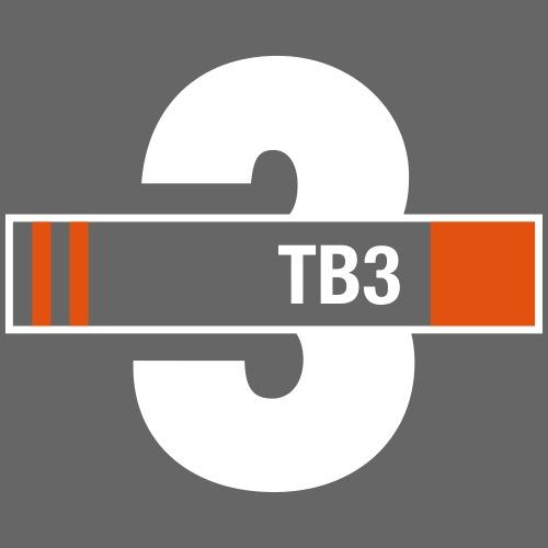 Thunderbird 3 design