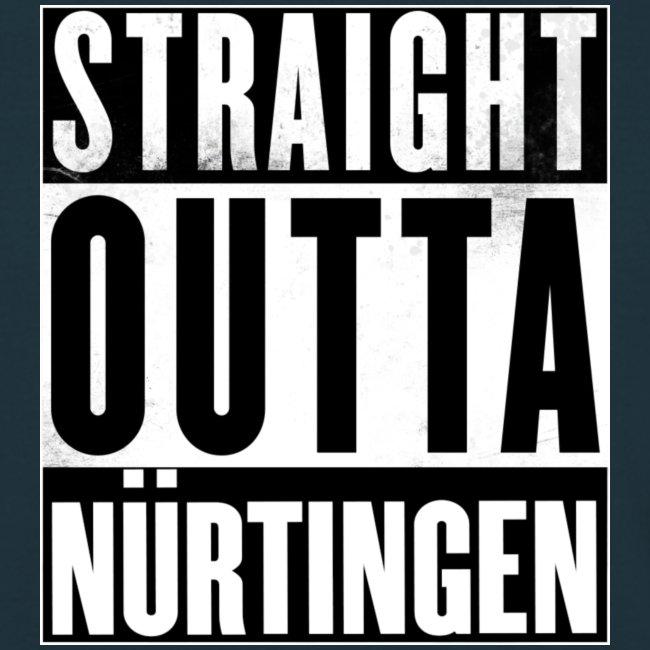 Straight outta Nürtingen