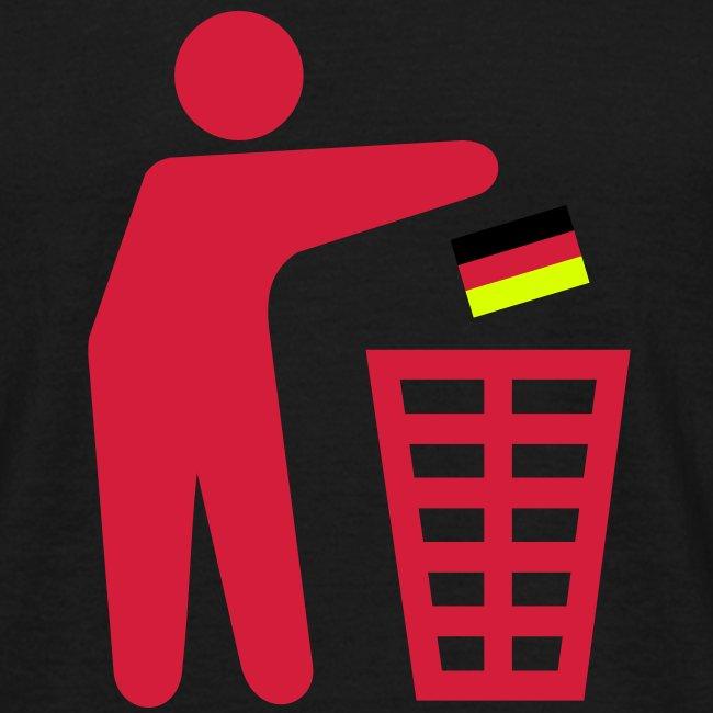 Keep Tidy Germany