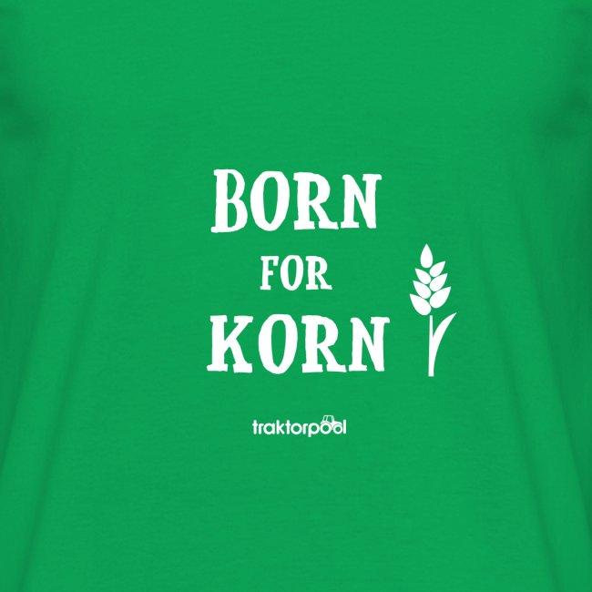 Born for Korn