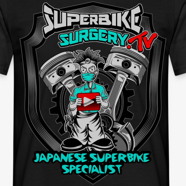 Superbike Surgery TV