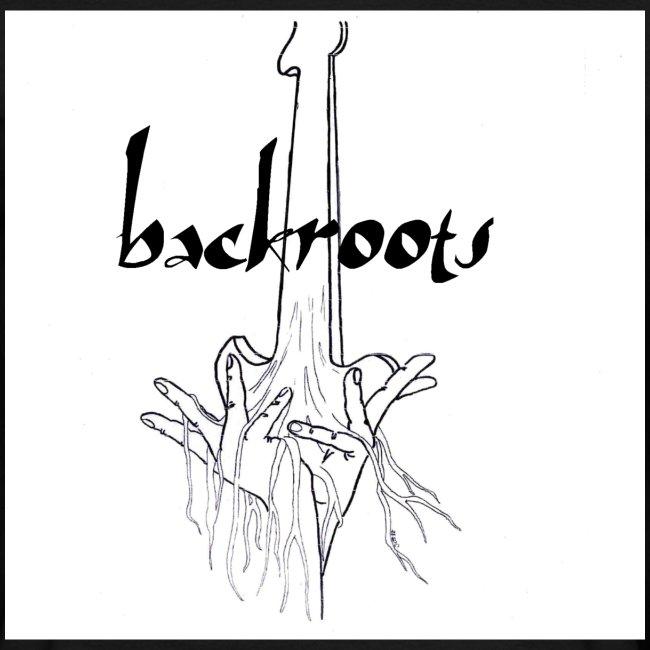 backroots-tshirt-logo