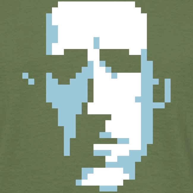 Pixel Lovecraft 2 tintas