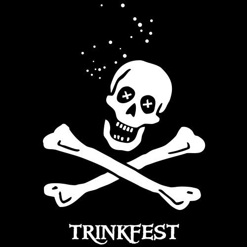 Trinkfest - Männer T-Shirt