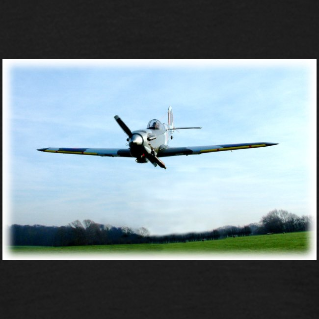 Radio Controlled Spitfire