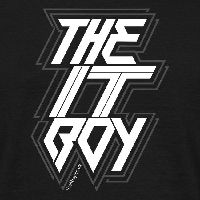 The IT Boy - Logo 2015