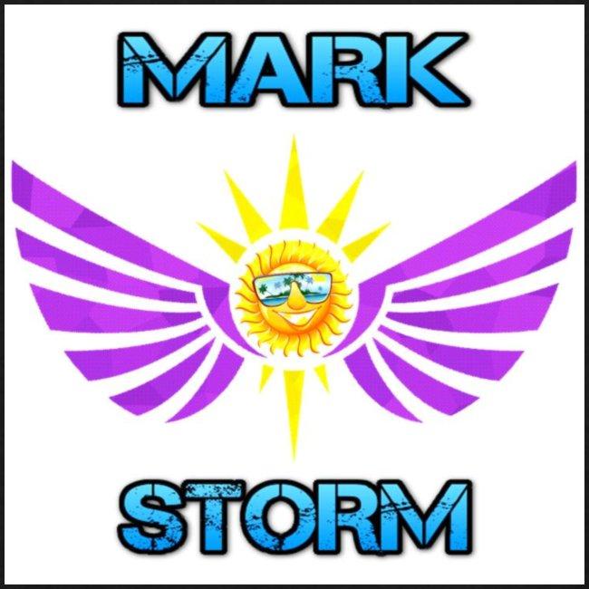 Mark Storm logo