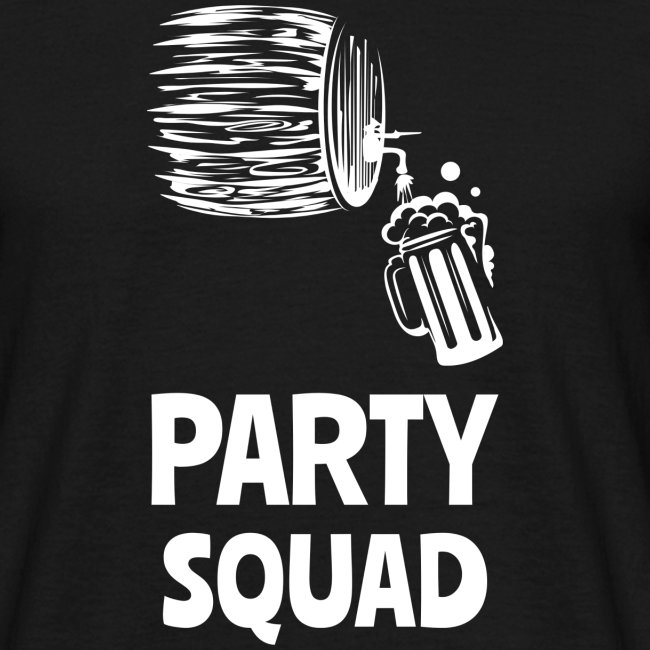 Lustiges Party Shirt I Funny Party Shirt