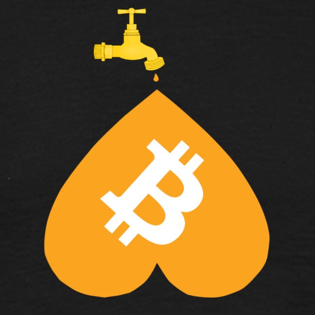 Bitcoin Faucet Style