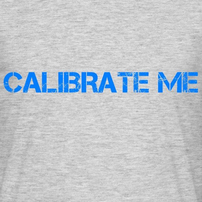calibrate me