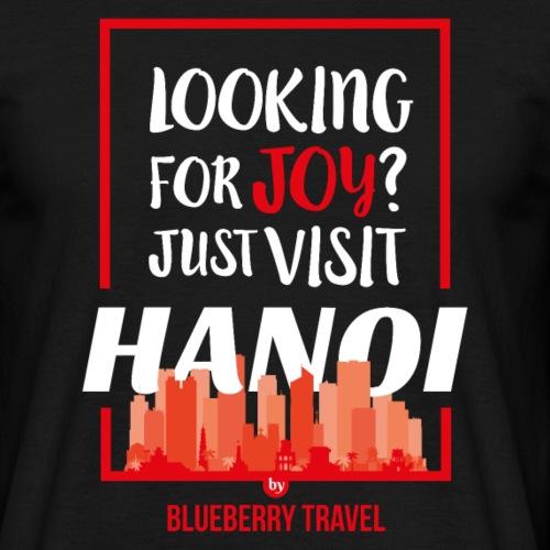 Hanoi by Blueberry Travel