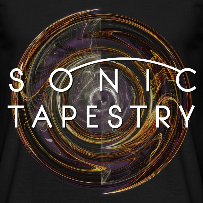 Sonic Tapestry Mystic Void