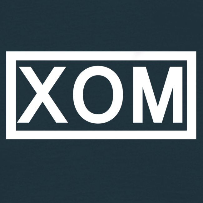 white xom png