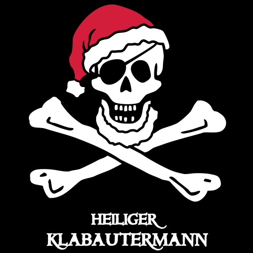 Klabautermann - Männer T-Shirt