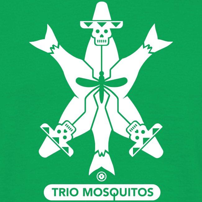 TRIO MOSQUITOS