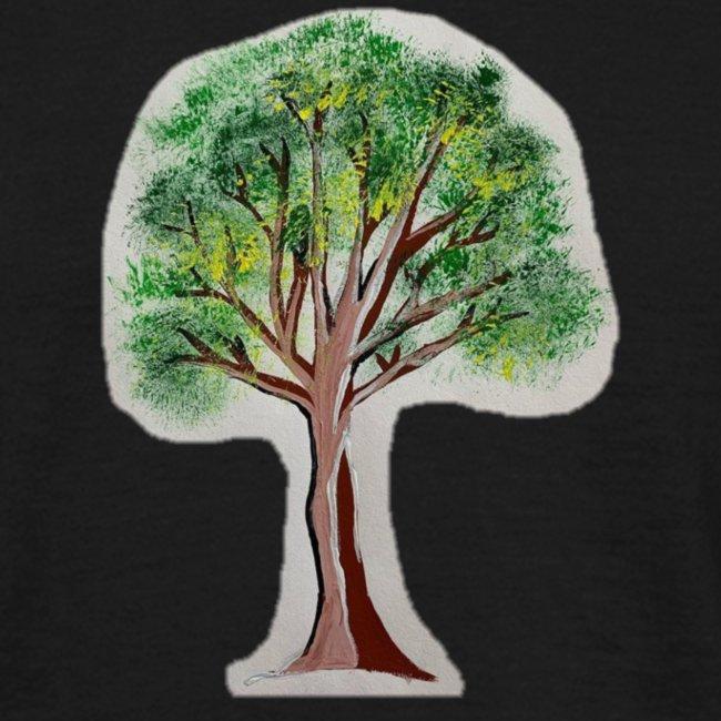 Tree nature amazon