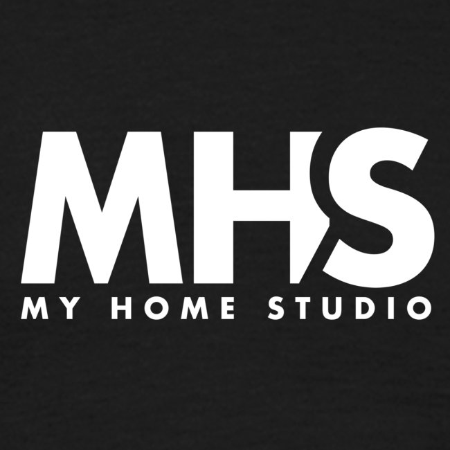 MY HOME STUDIO | Brand for Musicians
