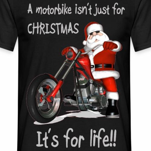 motorbike for life