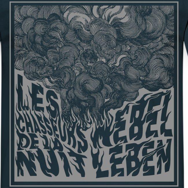 Nebel Leben Grey