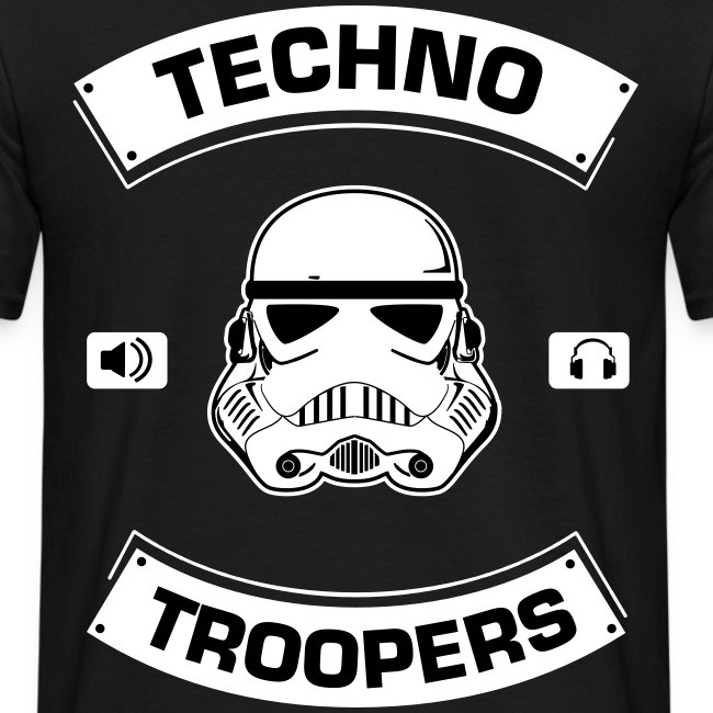 techno troopers