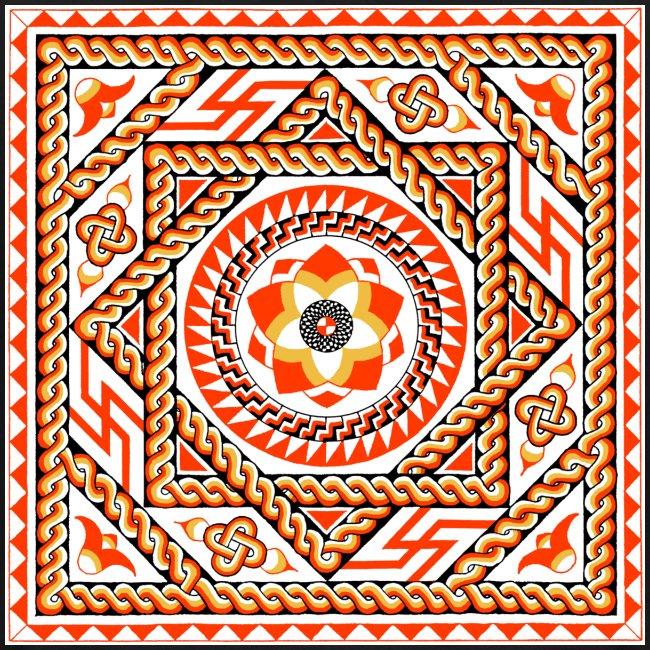 Basildon Mosaic