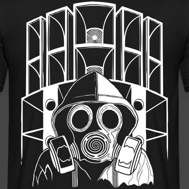 tekno 23 masque à gaz