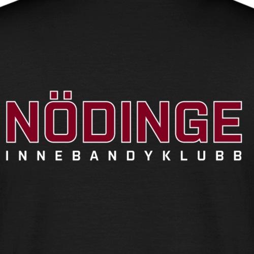 Nödinge IBK - T-shirt herr