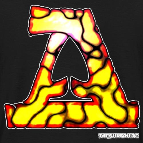 The Ace of Spades - Männer T-Shirt