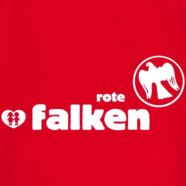 RF Logo Schriftzug schwarz