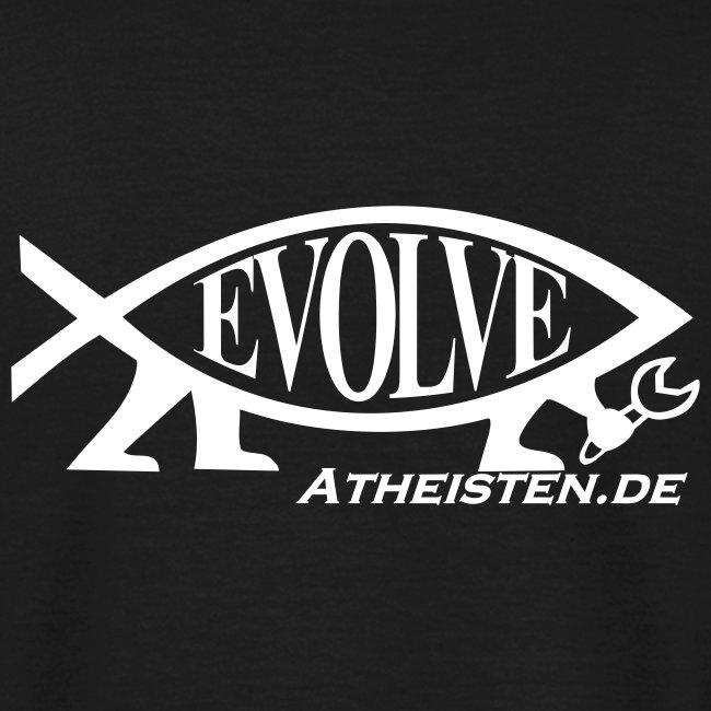 Atheisten Darwin Fish