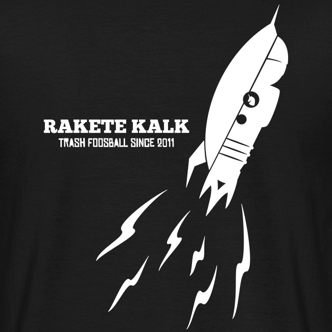 Logo Rakete