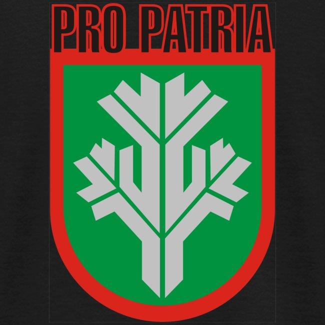 Sissi Pro Patria